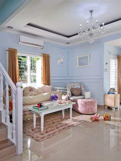 desain rumah gaya shabby chic desain rumah gaya shabby chic sederhana paling keren