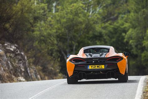 2016 mclaren 570s coupe picture 651545 car review
