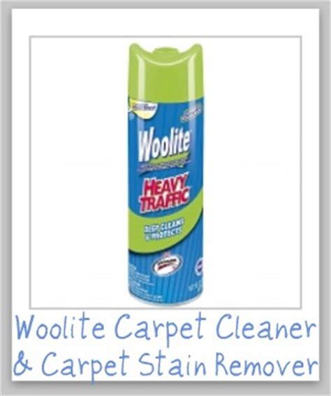 woolite carpet cleaner reviews and information