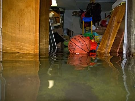 basement flooding asheville greenville spartanburg sc