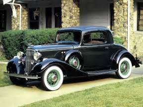 1933 Pontiac Sedan 1933 Pontiac Sport Coupe Html Autos Weblog