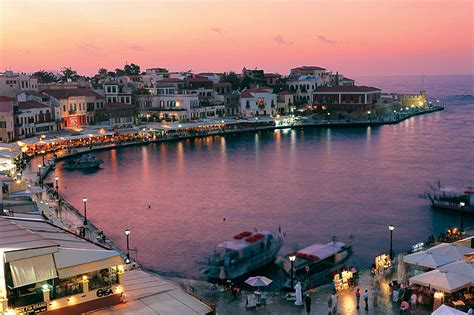 Beautiful Apartments by Chania Holidays Venetian Harbour Hotels Amp Apartments In Crete Greece