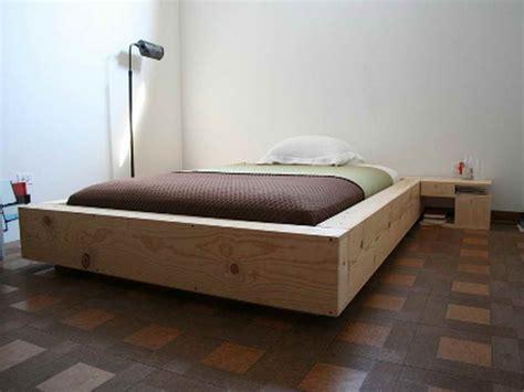 platform bed frame queen doma kitchen cafe