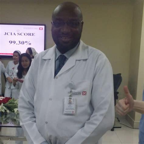 Mba Center Riyadh by Rafiu Olagboyega Ariganjoye Dr Sulaiman Al Habib