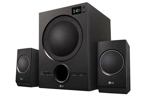 lg lha boom blastic multimedia speakers lg india
