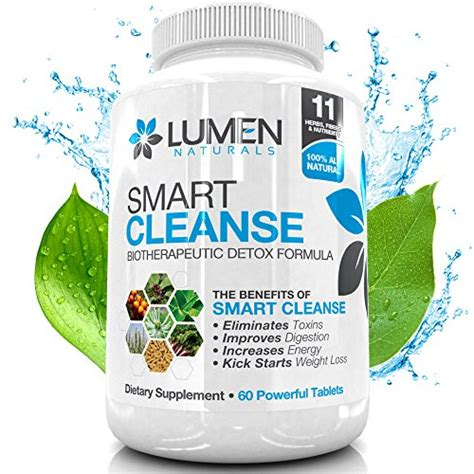 Cleanse Smart Detox by Dietzon Weight Loss Diet