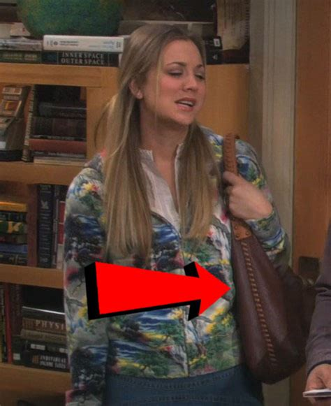 what hapoen to pennys hair on big bang penny from quot the big bang theory quot has a favorite accessory