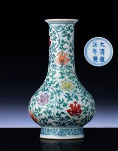 ming vase price an extremely ming style doucai vase christie s