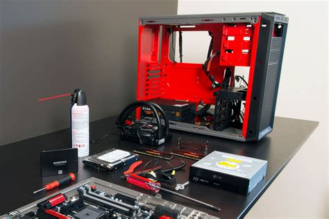 best built pc how to build a computer no experience required digital