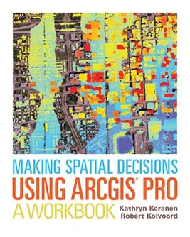arcgis tutorial workbook esri press gis books tutorials buy books online