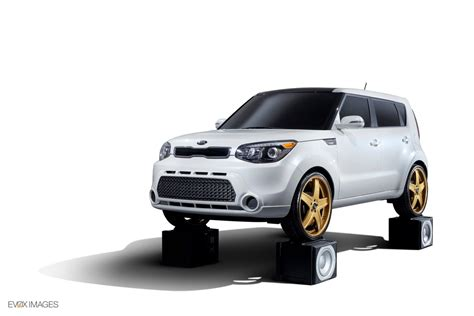 Accessories For 2014 Kia Soul Kia Soul 2014 Aftermarket Accessories 408inc