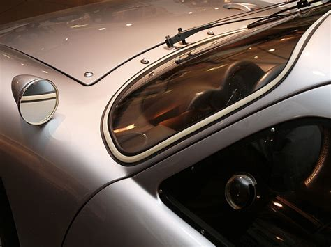 Porsche Museum Aufkleber by Ikonengold De The Stylish Classic Cars Webzine