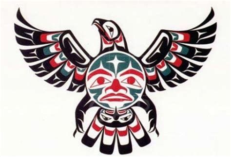 first nation tattoo artist vancouver native tribal art canadian native indian artists