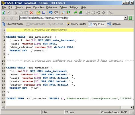 tutorial on php and mysql pdf php mysql tutorial