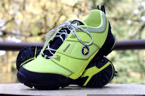 icebug winter running shoes photo icebug s pytho l bugrip trail running shoes mg