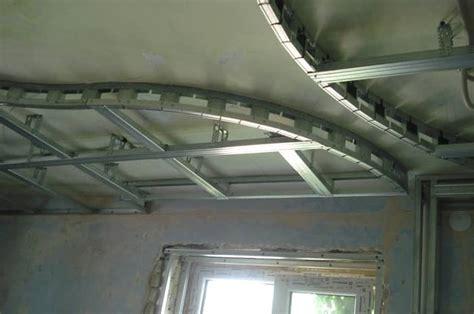montare controsoffitto montaggio cartongesso soffitto
