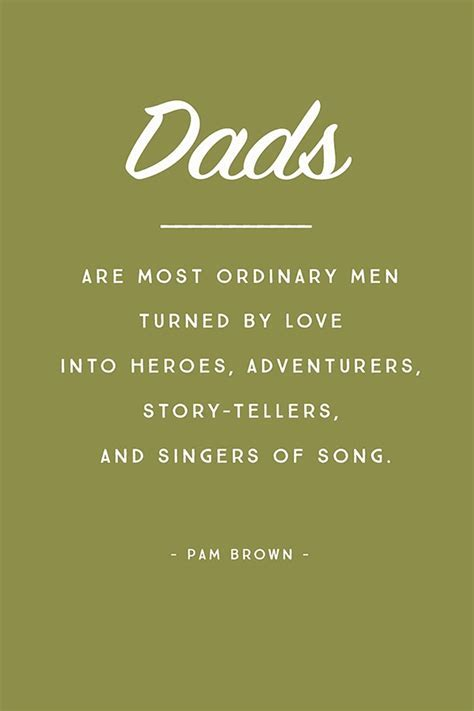 42 Happy Fathers Day Poems and Quotes for your Life's