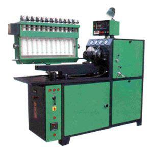 fuel pump test bench cylinder fuel pump test bench manufacturer pump testing machine