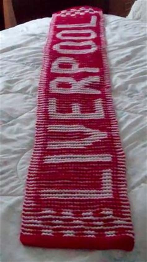 knitting pattern liverpool scarf 1000 images about illusion knitting on pinterest