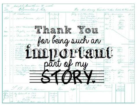 32 best thank you quotes and sayings