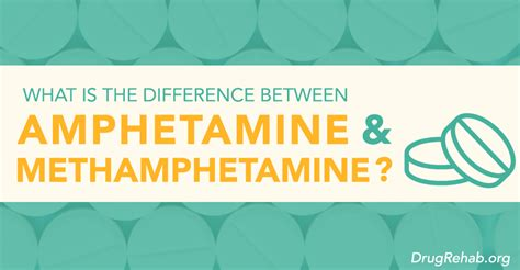 Difference Between Rehab And Detox what is the difference between hetamine and
