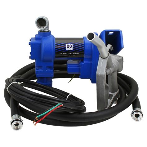 12 volt portable fuel and water pumps 12 free engine - Trash In Boat Fuel Tank