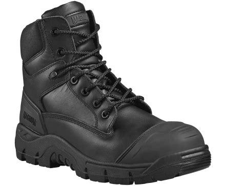 Black Master Boot Cat Hitam roadmaster s work safety boots magnum 174 europe