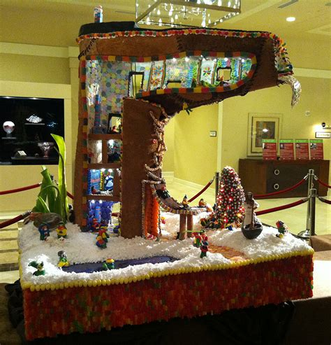seattle gingerbread houses seattle gingerbread village and the o jays on pinterest
