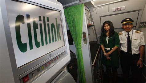 Citilink Drunk Pilot | citilink sacks alleged drunk pilot national tempo co