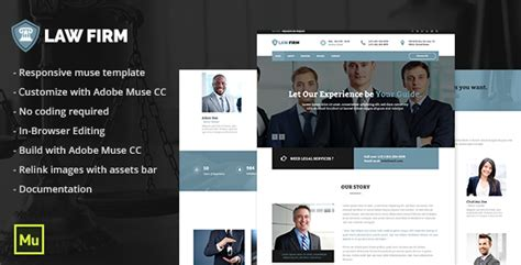 themeforest lawyer law firm responsive law template by maximustheme