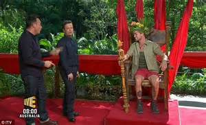 kian celebrity jungle kian egan wins i m a celebrity get me out of here 2013