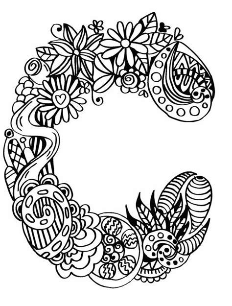 doodle c alphabet quot c quot doodle elephant bell drawings