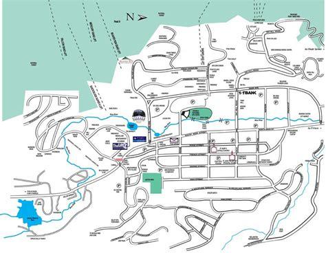 breckenridge map breckenridge condos colorado