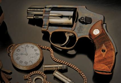 Smith Wesson M40 smith wesson m40 1 389spl snub nose revolver review