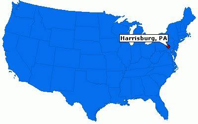 Harrisburg, Pennsylvania City Information   ePodunk