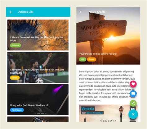 themeforest nectar nectar mobile web app kit by pmsgz themeforest