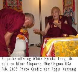 Revolusi Tibet Oleh Nurani Soyomukti ven ribur rinpoche dorje shugden dan dalai lama menyebarkan dharma bersama