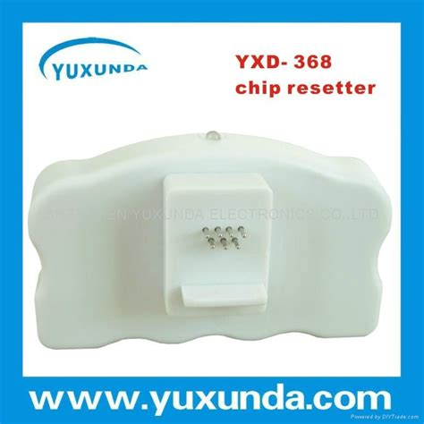 yxd368 resetter yxd368 ii chip resetter china manufacturer chip