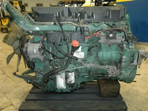 volvo fm9 engine volvo d9a 340 ec01 engines for volvo fm9 truck for sale