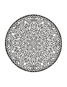 mandala coloring books mandala 470 mystical mandala coloring book dover