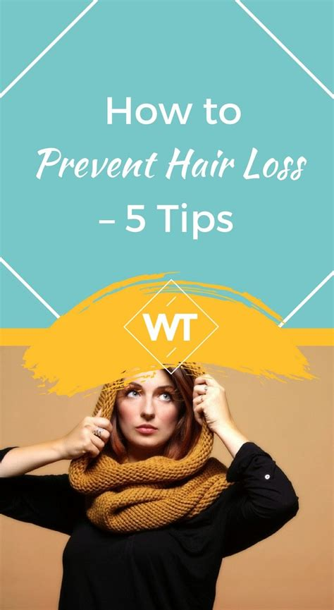 10 Tips On How To Prevent Hair Loss by How To Prevent Hair Loss 5 Tips