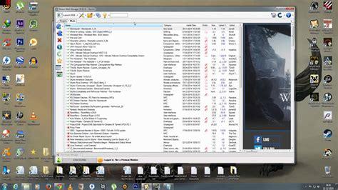 how to install boss skyrim how to install skse 1 7 1 using nexus mod manager nmm u