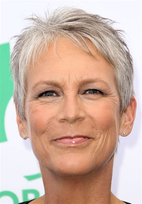 pictures of current jamie lee curtis haircuts jamie lee curtis photos photos global green usa s 15th