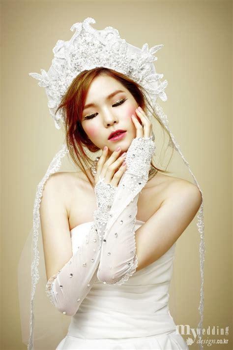 Wedding Dress Sub Indo by Mywedding 하반기 웨딩 트렌드 여왕 스타일 Adorable