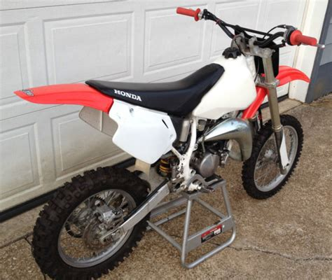 new 2 stroke motocross bikes 1999 cr80 2 stroke dirt bike