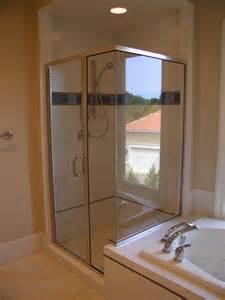 Frameless Vs Framed Shower Doors Framed Vs Frameless Shower Doors River Glass Designs