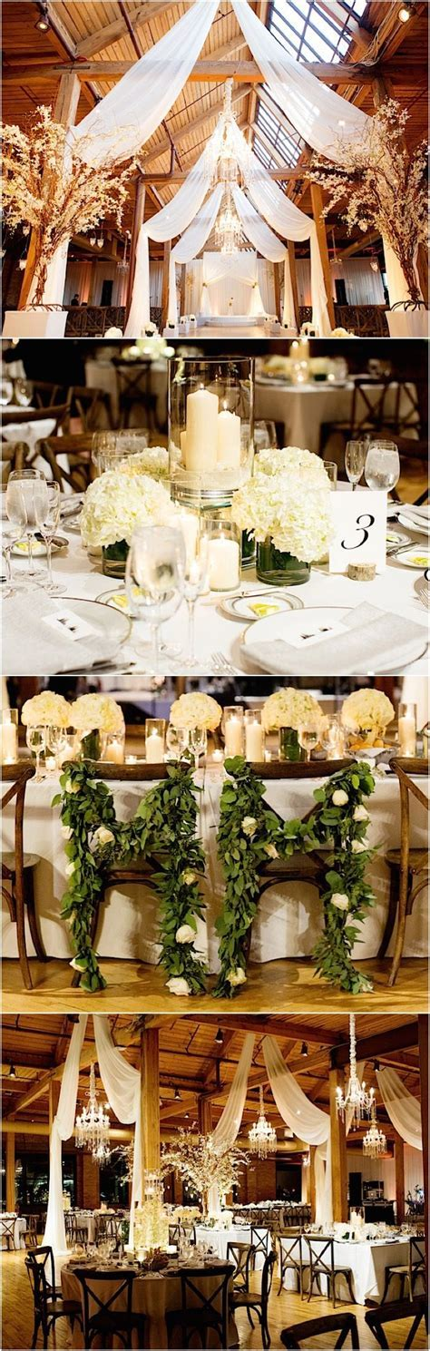 Best 25  Glamorous wedding decor ideas on Pinterest