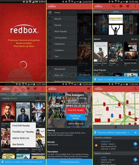 s day redbox redbox for pc windows xp 7 8 8 1 10 or mac os x