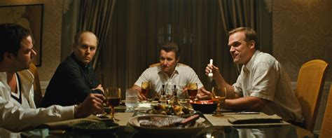black mass black mass review johnny depp can t save mob tale collider