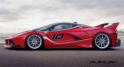 Ferrari I by Ferrari Fxx K
